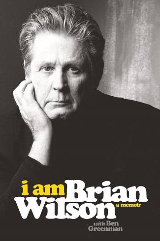 "Book Review: ""i am Brian Wilson"""