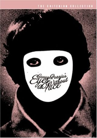 Scary Movie Alternatives for the Halloween Season: Oct 9 Eyes Without a Face