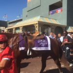 Breeders Cup World Championship 2016 7