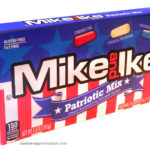 These came out this year for the Fourth of July. I thought the flavors tasted great!