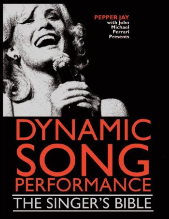 Dynamic Song Performance, cover courtesy of Doug Deutsch PR