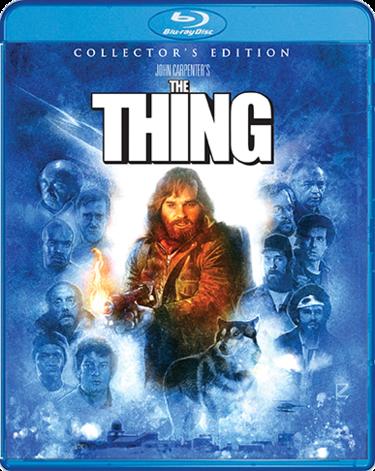 Movies Till Dawn: 'Tis the Season – '80s Creature Features