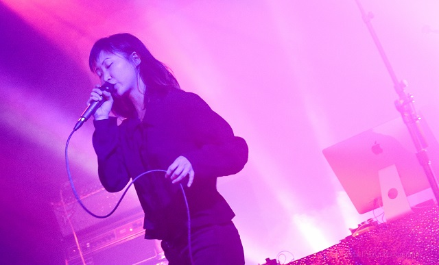 Live Review: Second Still at The Echoplex