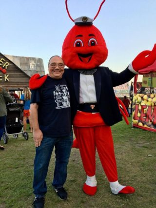 The original long beach lobster festival treat yourself the la beat continuing sunday the 21st edition of the lobster fest at rainbow lagoon on e shoreline drive long beach 90802 is the last hurrah of food folderol of the solutioingenieria Gallery