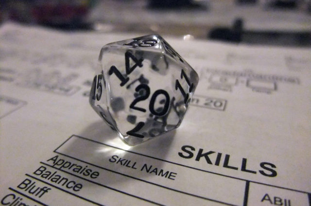 Become Your Own Dungeon Master, TODAY | The LA Beat