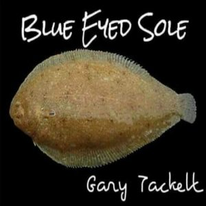 Gary Tackett's Blue Eyed Sole cover